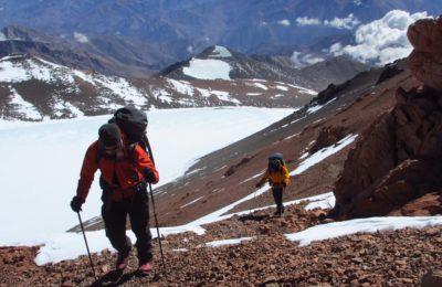 Mercedario Expedition