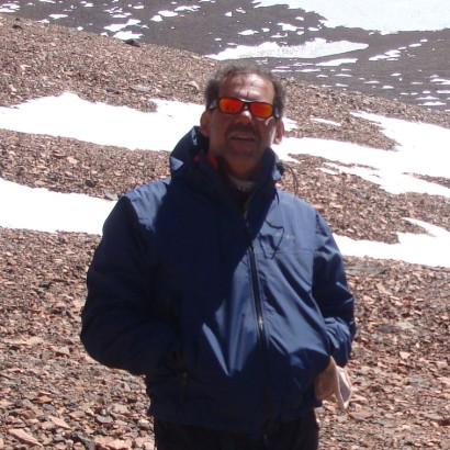 Paulo Perrotti e