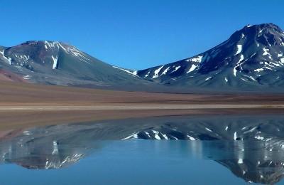 Lascar San Pedro de Atacama
