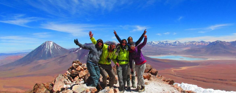 Toco San Pedro de Atacama