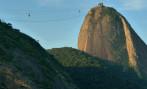 Rock Climbing Rio de Janeiro